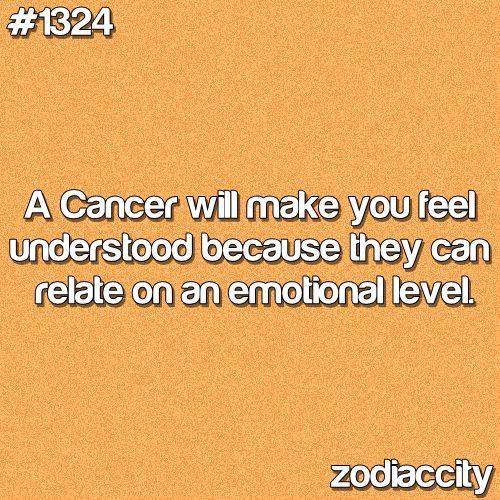 Make you feel understood