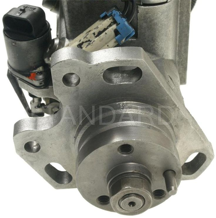 chevrolet diesel fuel injector pump standard motor products ip25 Brand : Standard Motor Products Part Number : IP25 Category : Diesel Fuel Injector Pump Condition : Remanufactured Description : DIESEL FUEL INJ PUMP - REMFD, OE No. 17800077, ID Tag No. 5521, Reman; Note : Picture may be generic, please read description and check fitment notes. Sold As : This item is sold as 1  EACH. Price : $640.14 Core Price : $150.00