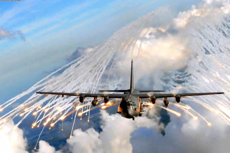 c 130 gunship aircraft pinterest planes aircraft and military