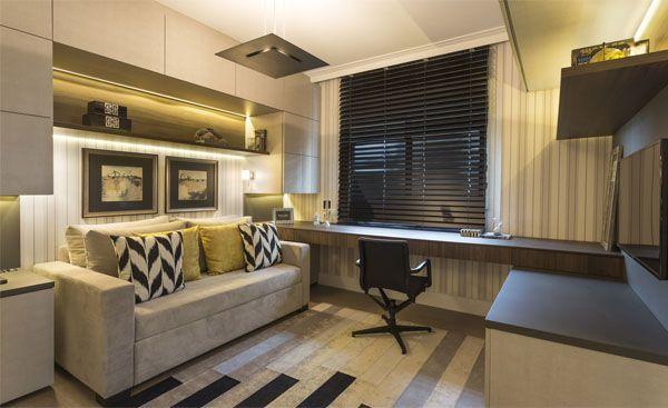 229 melhores imagens sobre interior design no pinterest for Apartamentos modernos decorados