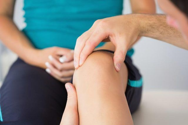 What Causes Fluid on Your Knee?