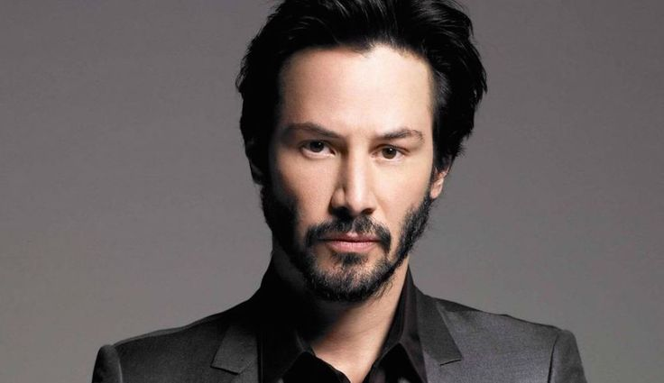 Keanu Reeves is the one to make sure you are most excellent.