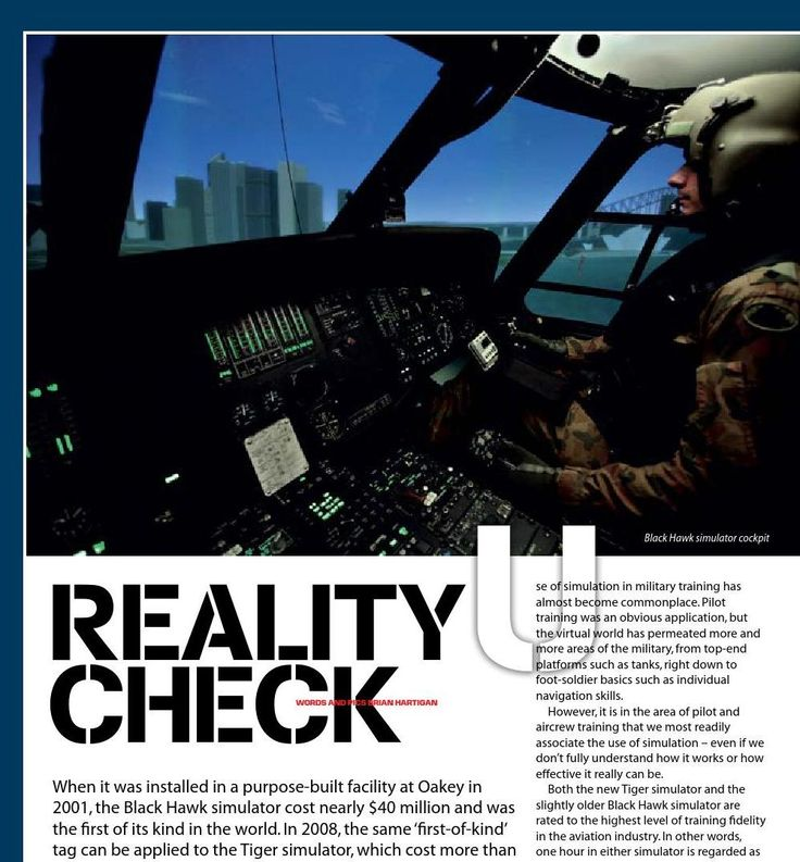 CONTACT Air Land & Sea issue 19, September 2008