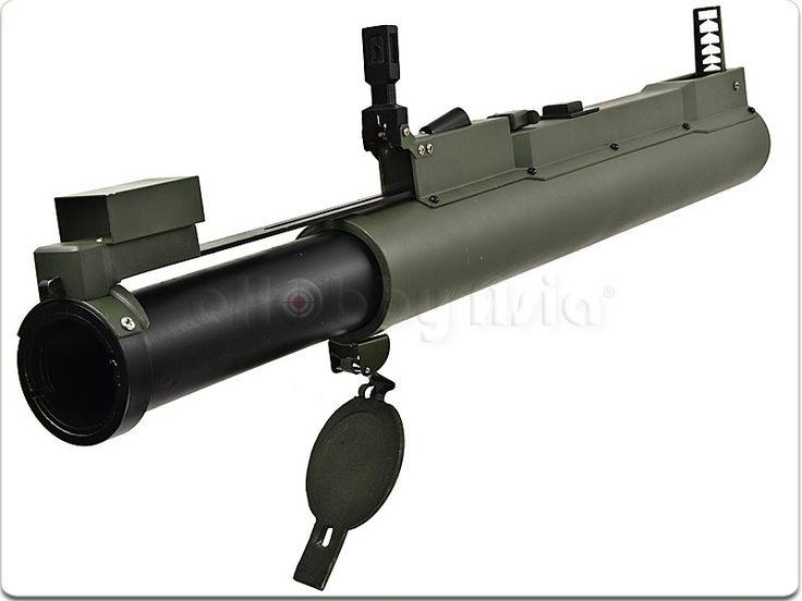 M72 Law Rocket Launcher | SHI US M72 LAW Rocket Grenade Launcher (Version 2)