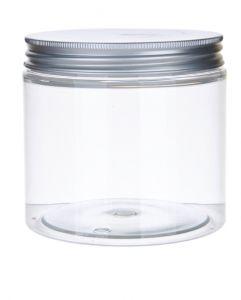 Słoik / Jar  650 ml PET + nakrętka / closure AL