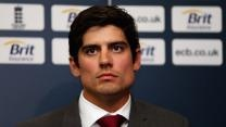 England skipper Alastair Cook felt that losing the toss at Mohali had made the difference on Wednesday's fourth ODI match against India. England go to Dharamasala to play the fifth and final ODI match, looking to play for pride after losing the series to India, when the host sealed series by winning the fourth ODI at Mohal