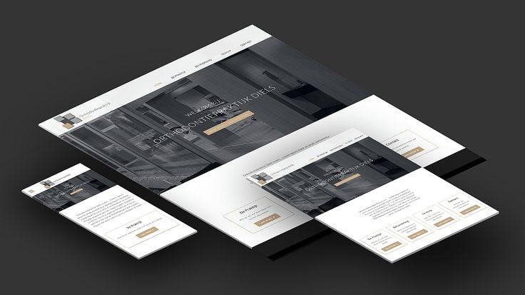 Portfolio | Van Dongen Design - Webdesign | Website laten maken - Helmond, Eindhoven, Deurne