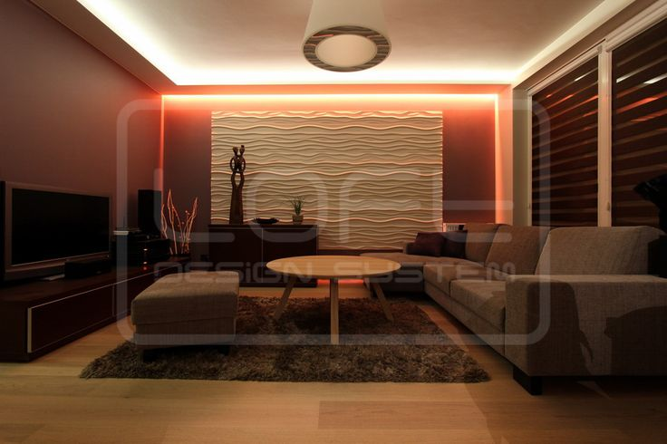 Stream - model 27 - salon/living room. Click at the photo to get more information or to visit our website.  #LoftDesignSystem #loftsystem #Decorativepanels #Inspiration #Interior #Design #wallpanels #3Ddecorativepanels #3dpanels #3dwallpanels #house #home #homedesign #Decorations #homedecorations  #salon #livingroom
