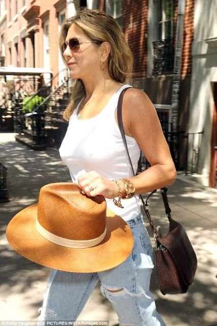 Jennifer Aniston youth passed