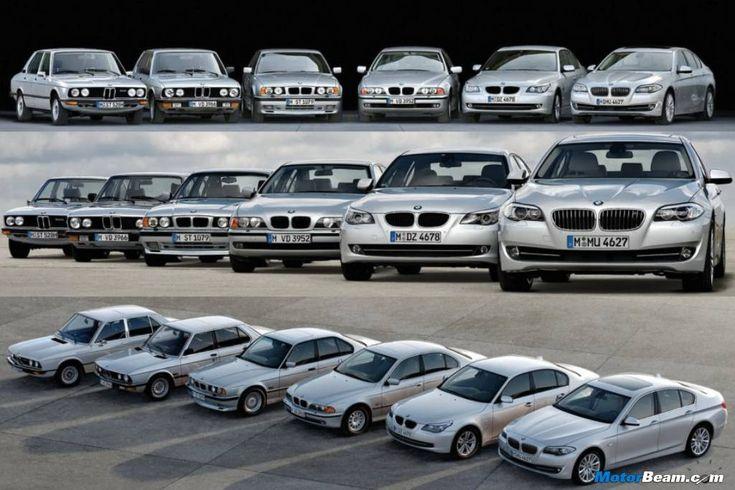 2011 BMW 520d F10 Test Drive Review