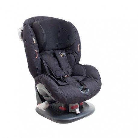 """Il seggiolino auto iZi Comfort X3 è molto più facile da installare rispetto a qualsiasi altra auto seggiolino fisso cintura. Questo significa che la sicurezza molto più elevato per il vostro bambino in caso di impatto frontale o laterale. BeSafe iZi Comfort X3 è stato """"migliore"""" nel test ADAC 2003. Il Seggiolino auto BeSafe può essere regolato in diverse posizioni sedute, senza re-stringendo la cintura di sicurezza dell'auto. La protezione integrata in caso di urto laterale conserva le parti"""