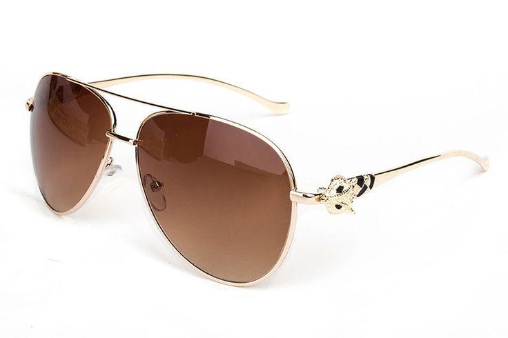 Aviation glasses sunglasses