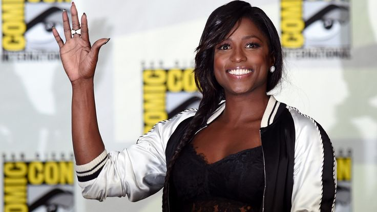 'Hannibal' Casts Rutina Wesley as 'Red Dragon's' Reba McClane