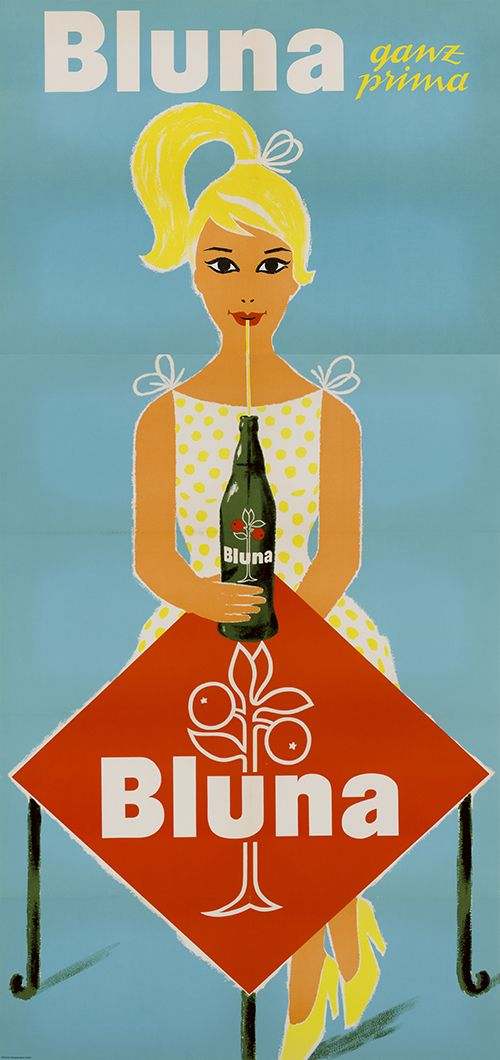 Bluna (1964)