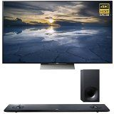 #10: Sony XBR-55X930D 55-Inch 4K UHD TV with Sony HTNT5 Sound Bar with Hi-Res Audio and Wireless Streaming - Shop for TV and Video Products (http://amzn.to/2chr8Xa). (FTC disclosure: This post may contain affiliate links and your purchase price is not affected in any way by using the links)
