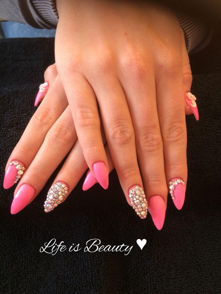 Vakantie nagels