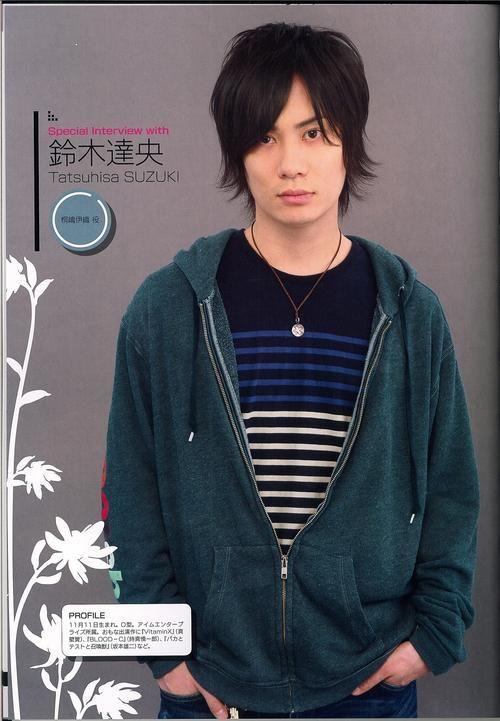 Suzuki Tatsuhisa