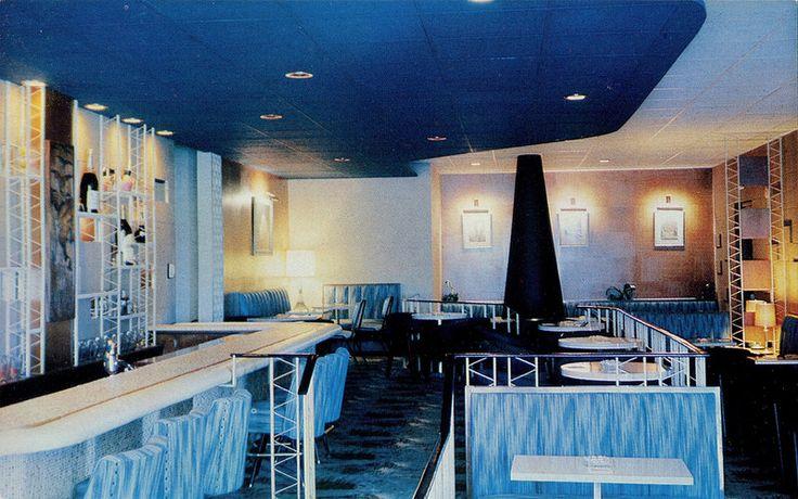 Jasper lounge nor shor motor hotel port arthur ontario for Decore hotel jasper