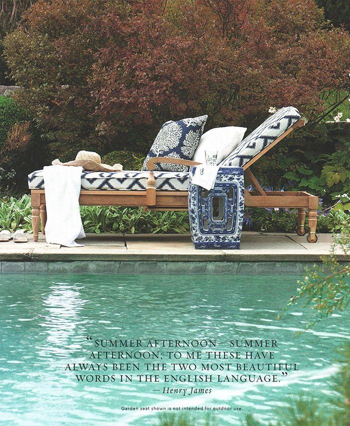 15 best ethan allen outdoor furniture images on pinterest