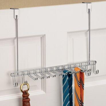 Надверная вешалка для галстуков/ремней Classico - Порядочный магазин
