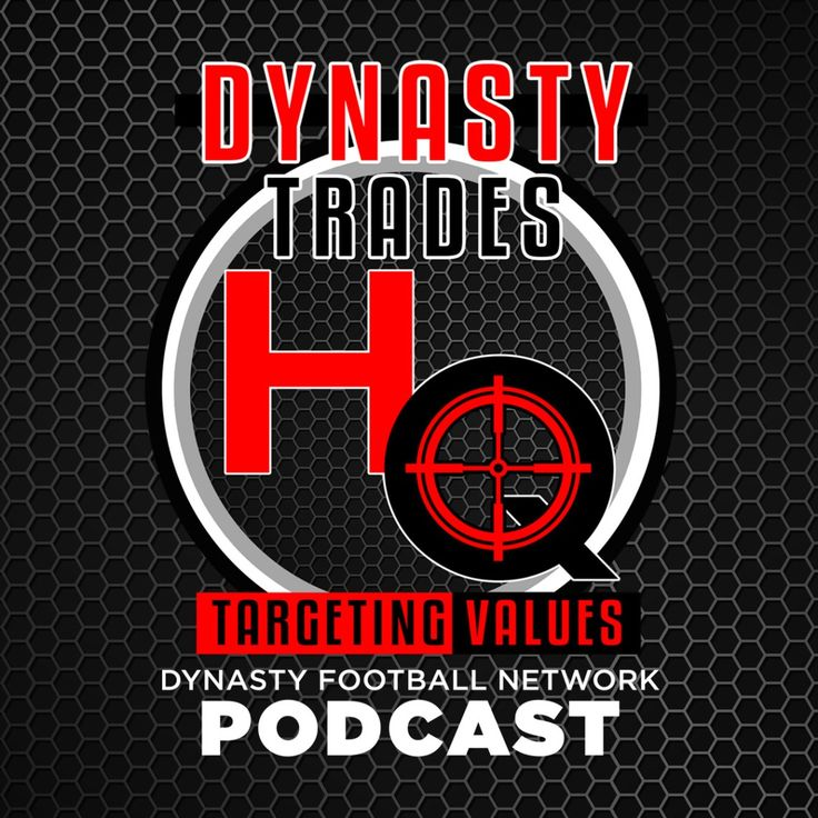 DynastyTradesHQ Fantasy Football Podcast #TrashDynastyTradeOffers. The guys laugh at some terrible trade offers our listeners have received.