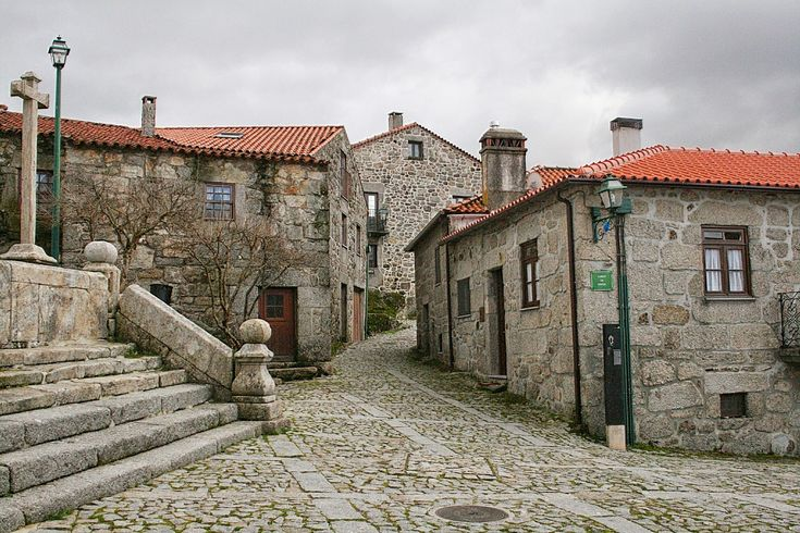 Portugal desconhecido