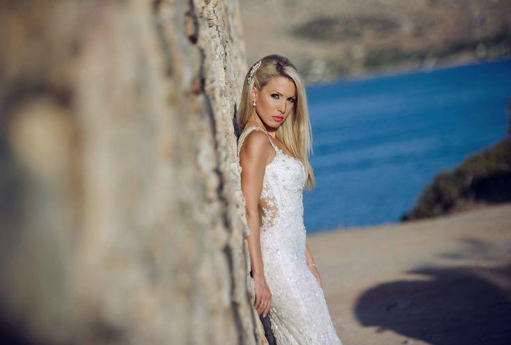Bride | Couple's Photoshoot