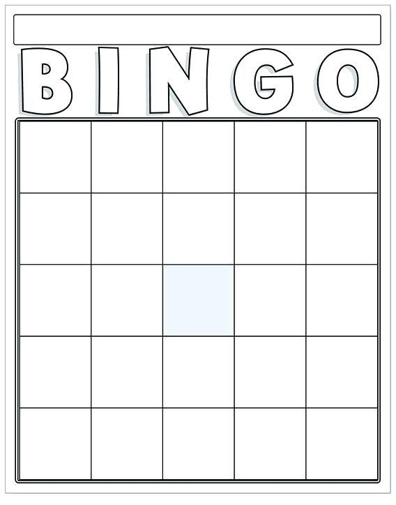 20 Awesome Blank Bingo Card Template Microsoft Word Photos Bingo Template Blank Bingo Cards Bingo Cards Printable Templates