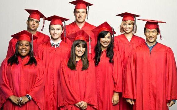 """Uhul! Todos os personagens de """"Glee"""" voltam para a quarta temporada! \o/"""