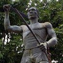 "Gaspar Yanga, also simply known as ""Yanga"" or ""Nyanga,"" was born circa 1545. He was said to be of chiefly ancestry and a member of the YangBara people of the modern country of Gabon. He was capturedGaspar Yanga, also simply known as ""Yanga"" or ""Nyanga,"" was born circa 1545.  He was said to be of chiefly ancestry and a member of the YangBara people of the modern country of Gabon. He was captured in war and sold into slavery, eventually being forced to work against his will in New Spain, part…"