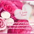 Romantic Messages For Her, Sweet Love Messages For Girlfriend