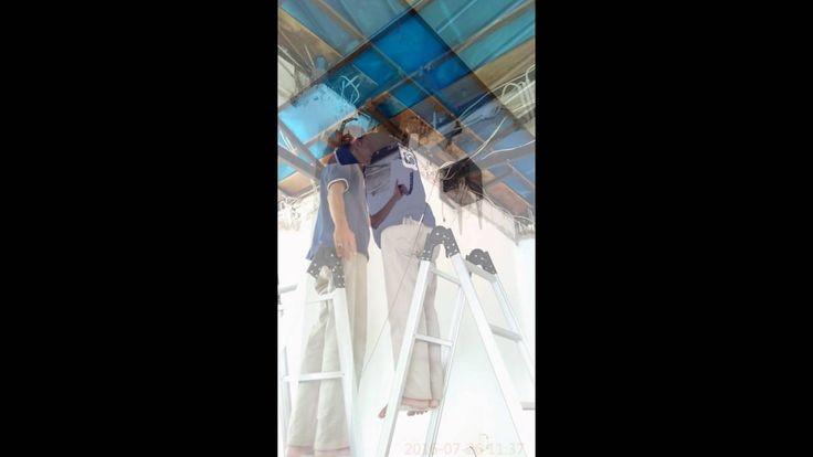 Application TOA Wall Speaker 30Watt - ZS-1030B
