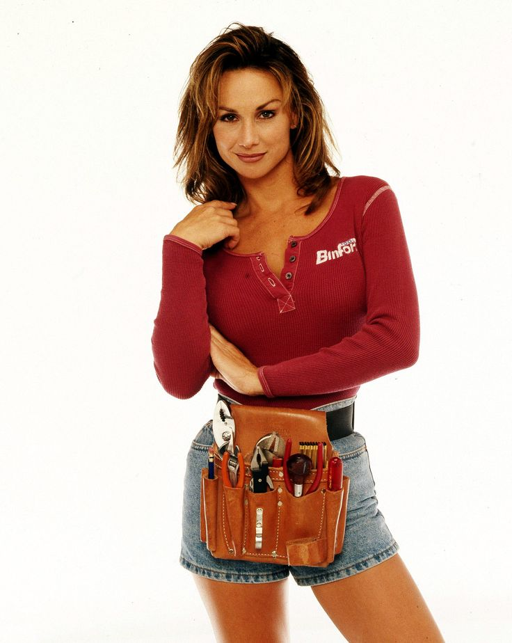 Debbe Dunning - Heidi Keppert from 'Home... - Cherry ...