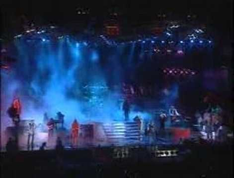 Scorpions & Omega Live - Wind Of Change