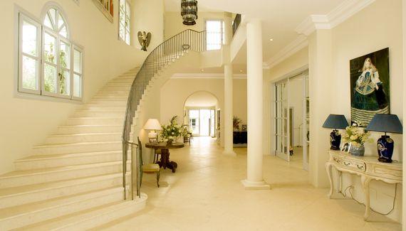 Rosalejo Staircase