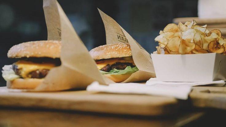 Gratar Urban Burgers
