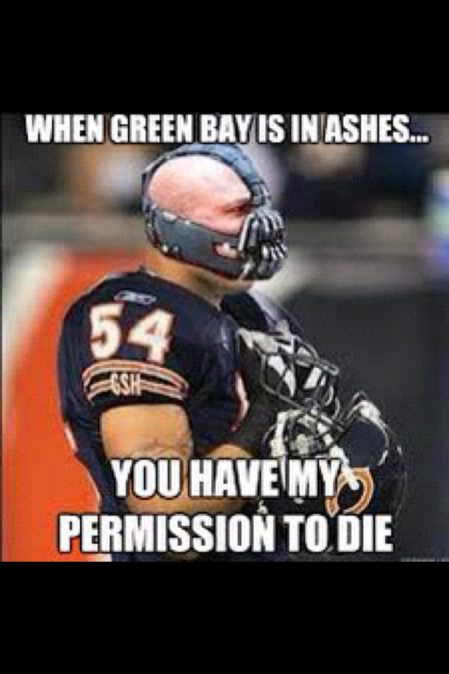 25 Best Ideas About Chicago Bears Funny On Pinterest