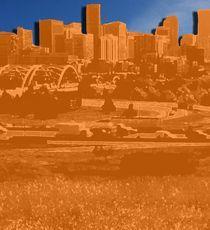 #UnitedInOrange: @FSDenver and other downtown buildings lit orange for #Broncos playoffs http://www.9news.com/story/sports/nfl/2015/01/04/denver-broncos-decorations-colorado/21263635/