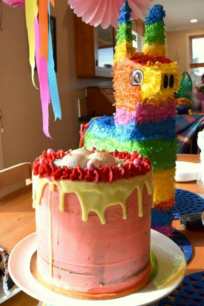 Www.facebook.com/Rkdesignsnz Mexican Fiesta cake