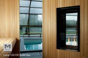 Otočné krby na drevo, kvalitné do vášho domu!