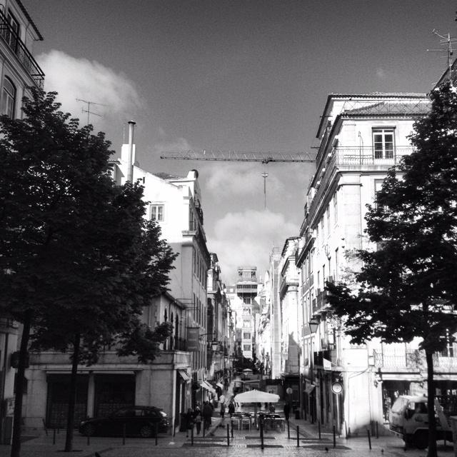 Lisboa Lisboa Lisboa