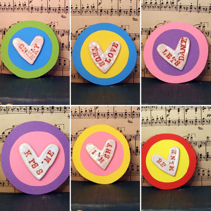 Still loading up my new sweetheart collection. They can be used as wedding favours, individually as gifts or even as buttons. All handmade in my pottery studio in Sussex. You can also commission your own range through etsy.