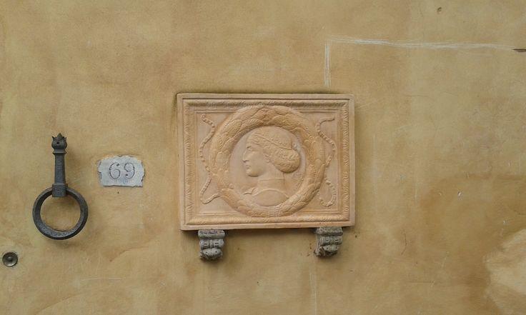 Pandolfo Malatesta signore, condottiero e mecenate di Rimini # Tamerici # Montecatini #