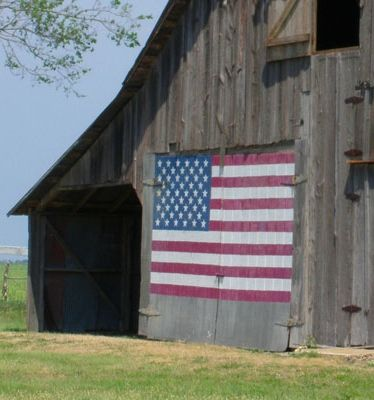 14 best flags flagpoles images on pinterest the flag american 4 surprising rules on painting the american flag sciox Choice Image