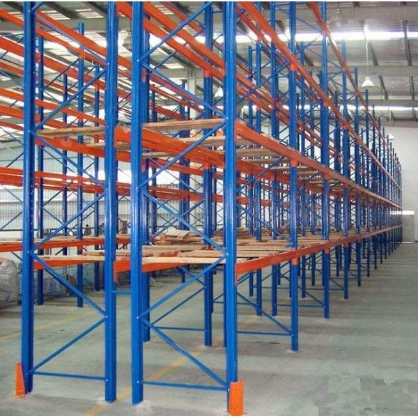 Readyrack Is Famous For Its Quality Safety And Flexibility As Well In Supplying Various Pallet Racking Systemswarehousesmezzanine