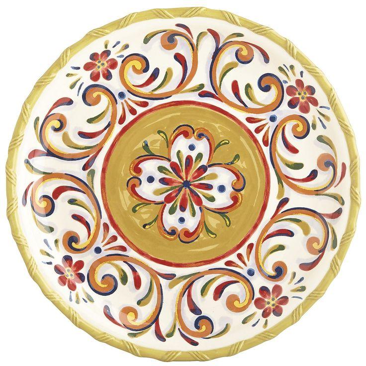 Elisa Dinner Plate