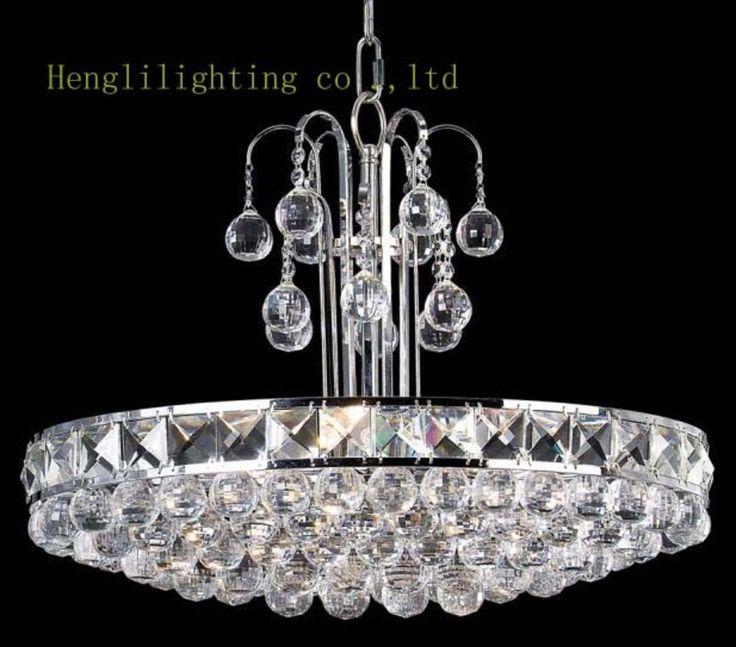 168 Best Crystal Chandelier Images On Pinterest Light