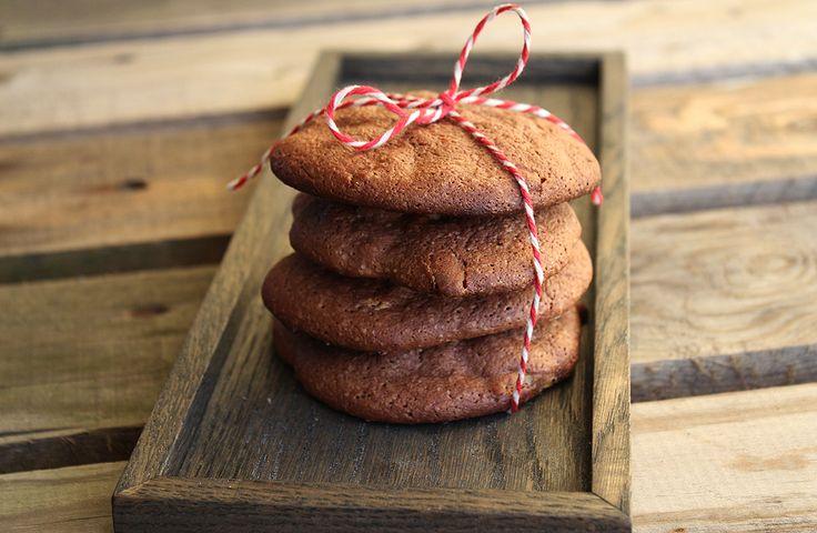 ✪ Brownie-cookies ✪