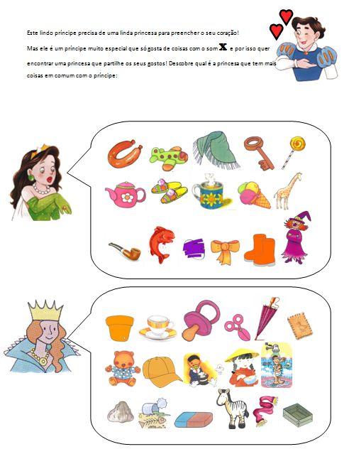 Casulo_ Materiais de Terapia da Fala: Algumas fichas relacionadas com o São Valentim