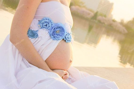 Hey, I found this really awesome Etsy listing at https://www.etsy.com/listing/189459854/boy-blue-maternity-sash-gender-neutral